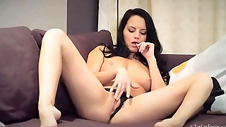 TheLifeErotic - Guilty Wonder - Solana
